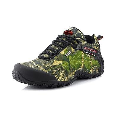 En D'escalade Mesh Mode Chaussures Confort Couleur Homme Camouflage Tw6E77