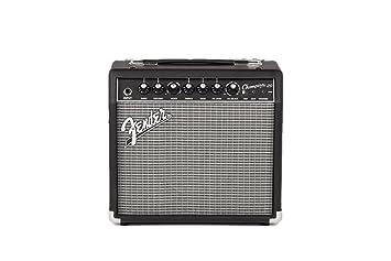 Fender Champion 20w Amplificador