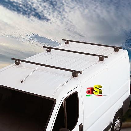 Kit 3 barras cambiador con antirrobo Barro sistem para ...