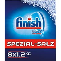 Finish Speciaal Zout, 8 Stuks (8 X 1,2 Kg)