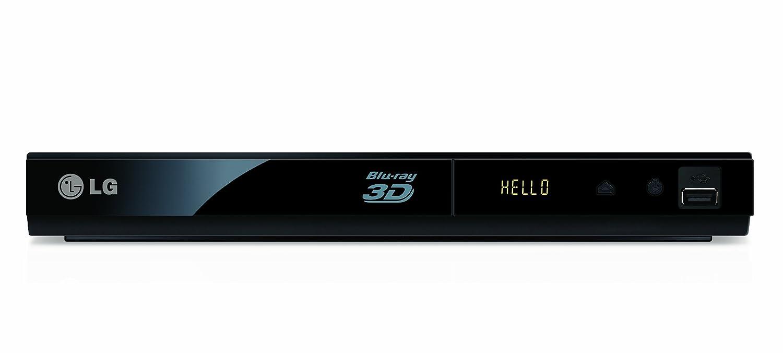 Lg 3D Slim Smart Bp325 Blu Ray Player Region Free ••▷ SFB