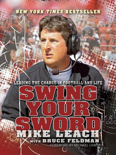 - Swing Your Sword: Leading the Charge in Football and Life