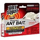 $1.48(原价 $6.98 ) Hot Shot 蚂蚁诱饵 4只装