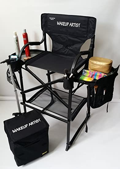 Delightful PRESALE    65TTR TUSCANY Pro Makeup Chair UNIQUE DESIGN