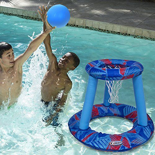 61oyqaUhymL - SwimWays COOP Hydro Spring Hoops