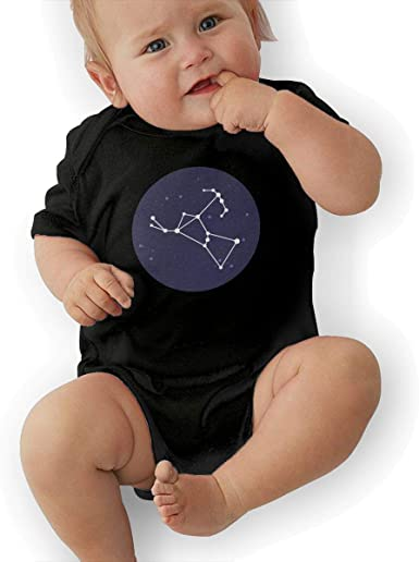 I am Thinking Boys /& Girls Black Short Sleeve Romper Bodysuit Outfits for 0-24 Months Funny