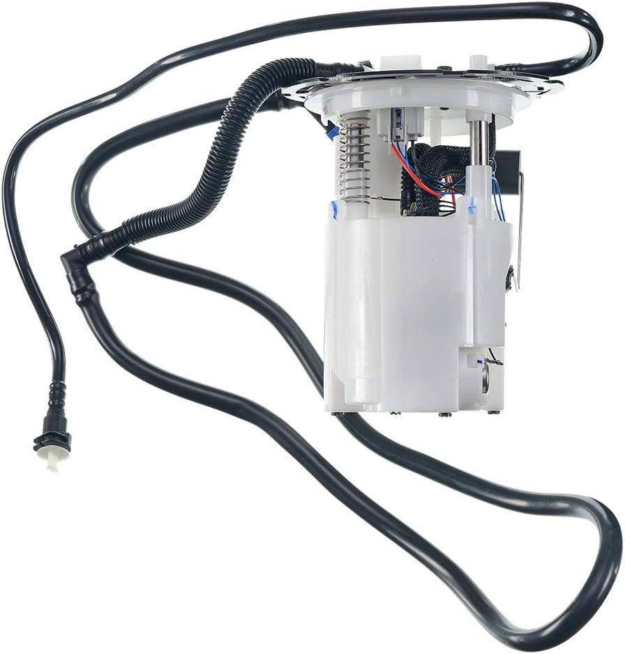 AUTOTOP E3592M New Electric Fuel Pump Module Assembly Fit 20004 ...