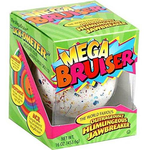 Mega Bruiser Wrapped 31/4 454g