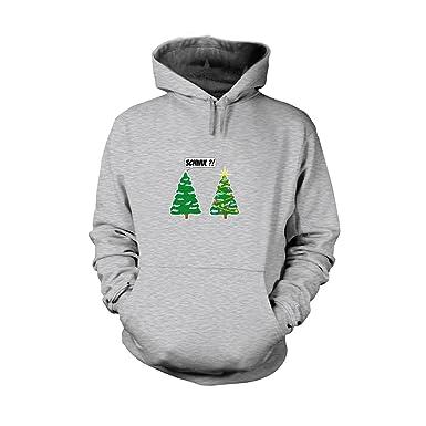 Weihnachtsbaum Fun.Shirtfun24 Herren Xmas Weihnachten Weihnachtsbaum Schwul Fun