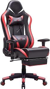 Ficmax High Back Ergonomic Gaming Chair