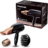 Panasonic 松下 EH-NA65 玫瑰金吹风机,采用nanoe™技术,可显著改善秀发的光泽