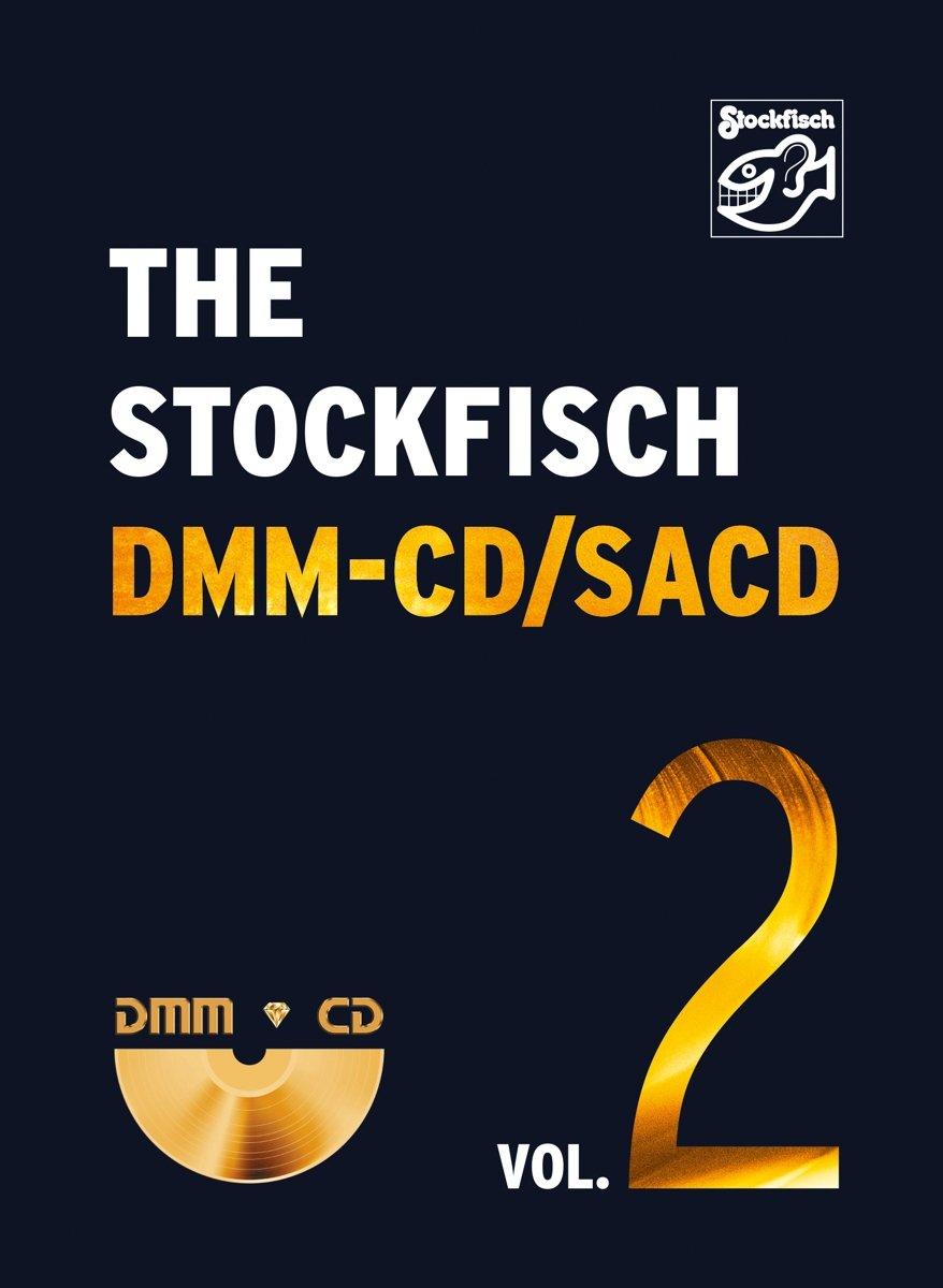 SACD : Stockfisch 2 / Various (Hybrid SACD)