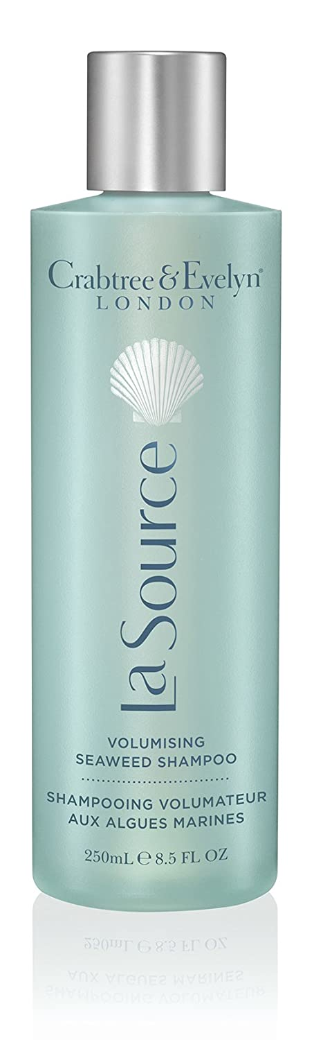 Amazon.com: Crabtree & Evelyn La Source Shampoo, 8.5 Fl Oz: Luxury Beauty