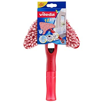 Amazon.com: Vileda 1 2 Spray Mini Hand Held Surface Cleaner ...