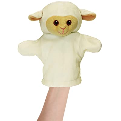 The Puppet Company My First Puppet Lamb: Toys & Games