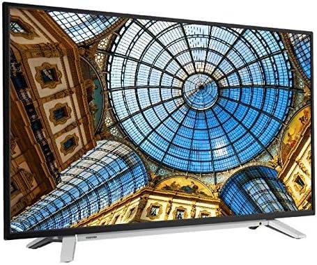 Toshiba 58UL2B63DB 58 SMART 4K Ultra HD HDR LED TV Freeview HD