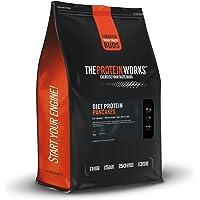 The Protein Works Tortitas Proteicas Dietéticas - 500 gr