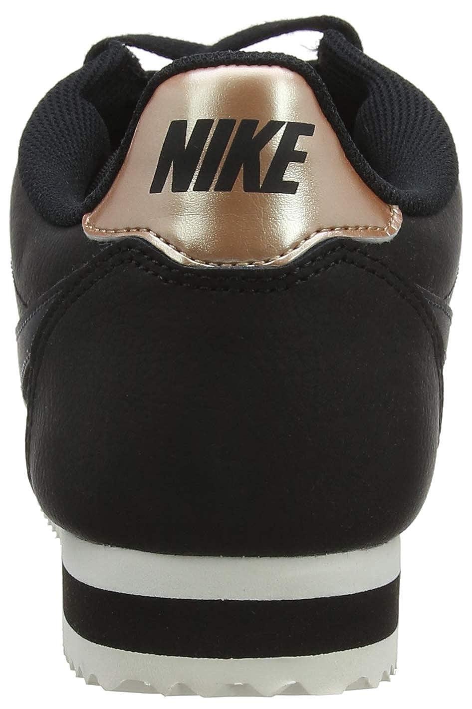 Nike Damen WMNS Classic Cortez Cortez Cortez Leather Fitnessschuhe 5a6d9d