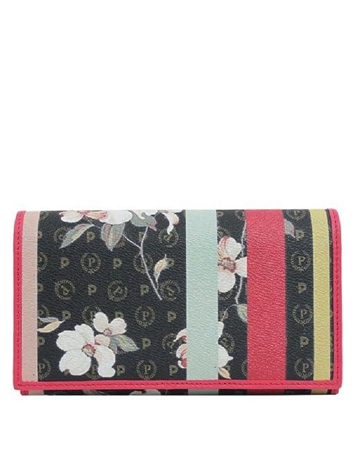 nuovo prodotto def93 96e13 Pollini Portafoglio Donna Tapiro Flower / Fuxia Te9000 118 ...