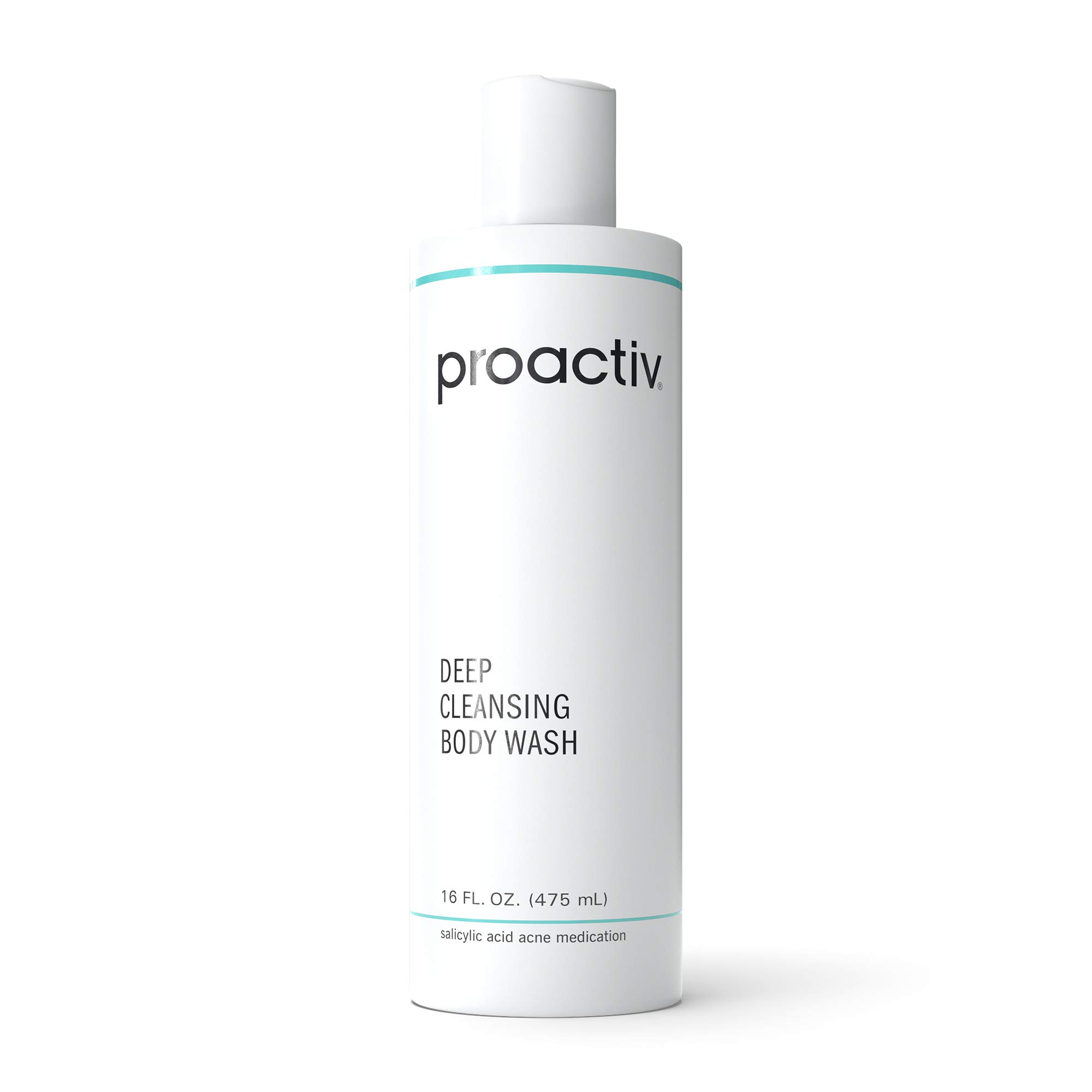 Proactiv Deep Cleansing Wash, 16 Fluid Ounce