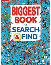 Biggest Book of Search and Find