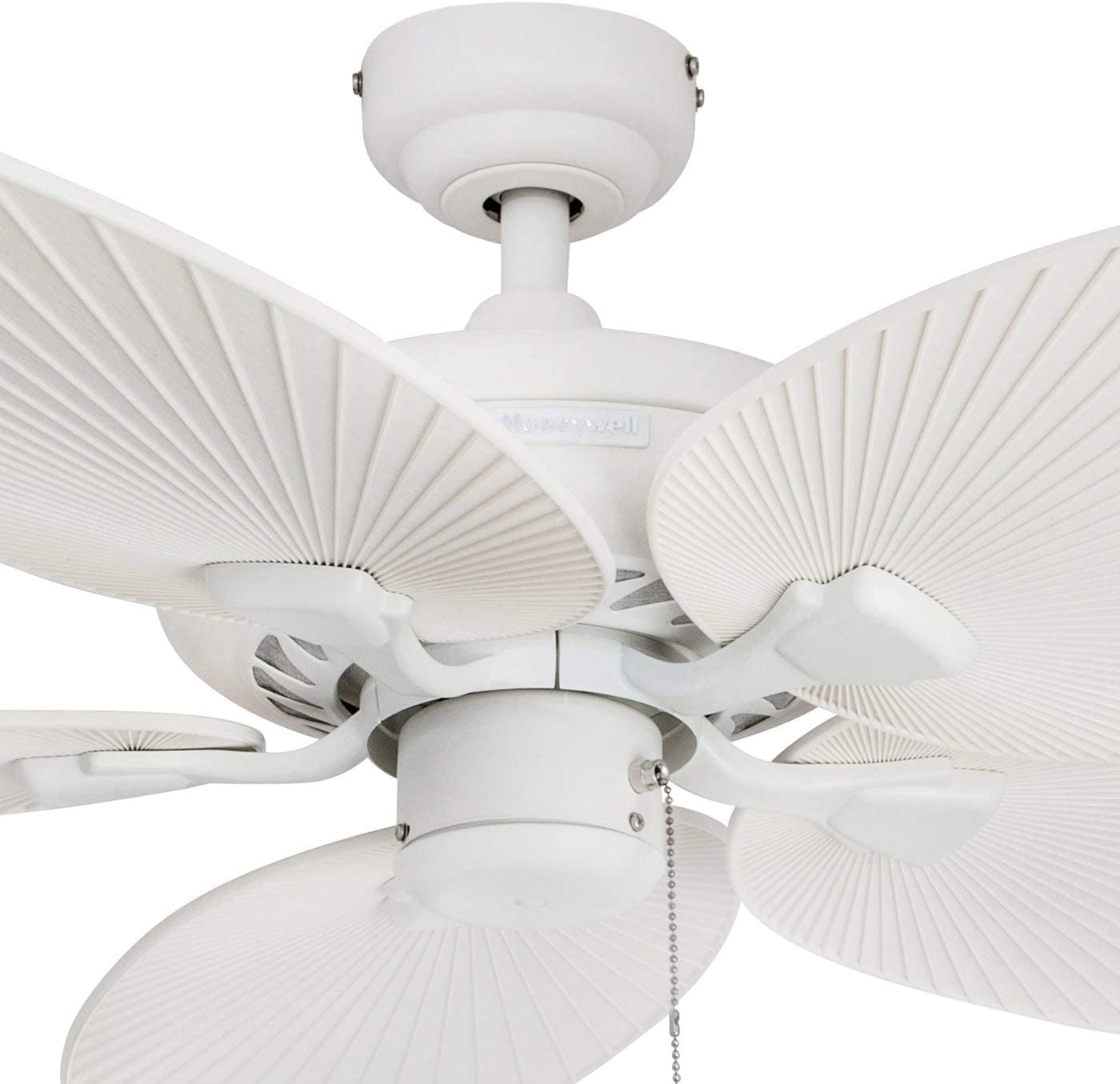 Indoor/Outdoor Ceiling Fan, 52″