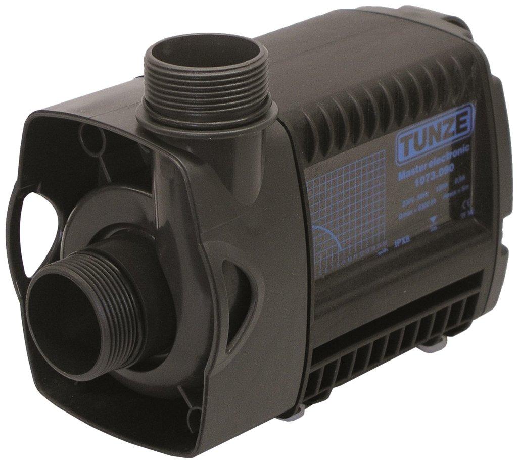 Tunze USA 1073.110 Silence High Volume Recirculation Pump, 2900-Gallon by Tunze USA LLC
