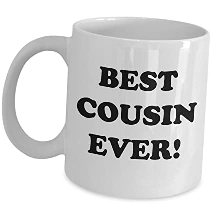 Amazon Funny Cute Gifts For Cousins Gag Gift