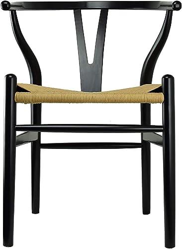 2xHome CH-BoneChair Dining Chair