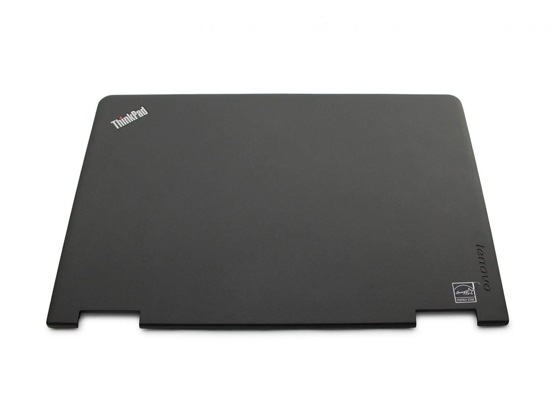Lenovo Tapa para la Pantalla 31,8cm (12,5 Pulgadas) Negro ...