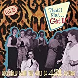 That'll flat git it Vol.26 - Rockabilly from the vault of Four Star