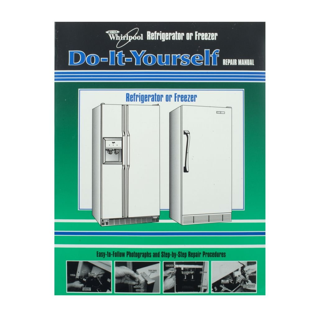 Refrigerator: do it yourself repair. How to repair a refrigerator at home 55