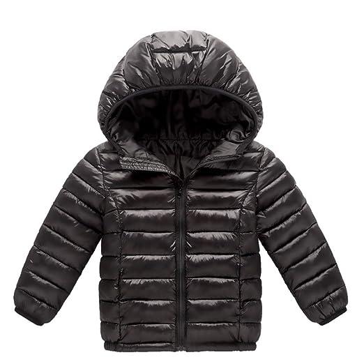 106b7cd362b1 Amazon.com  Clearance Sale Toddler Baby Boy Kids Fashion Jacket Coat ...