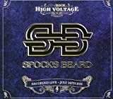 Live at High Voltage by SPOCK's BEARD (2011-11-29)