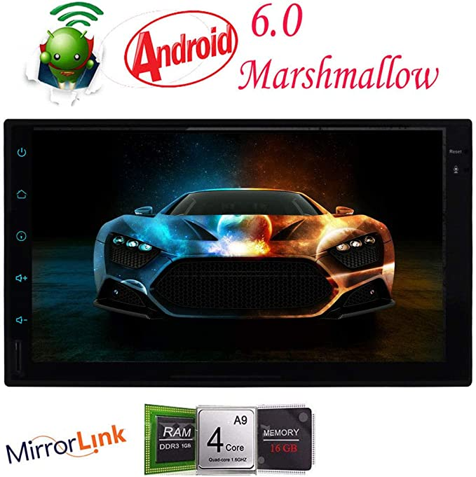 Android 7.1 Quad Core 1 GB de RAM 16 GB de ROM Autoradio del Coche 8 Pantalla Completa capacitiva Multi-Touch WiFi Radio de Coche EST/¨/¦reo Compatible Honda CRV-V 2012 2013 Soporte BT GPS Navi OBD2
