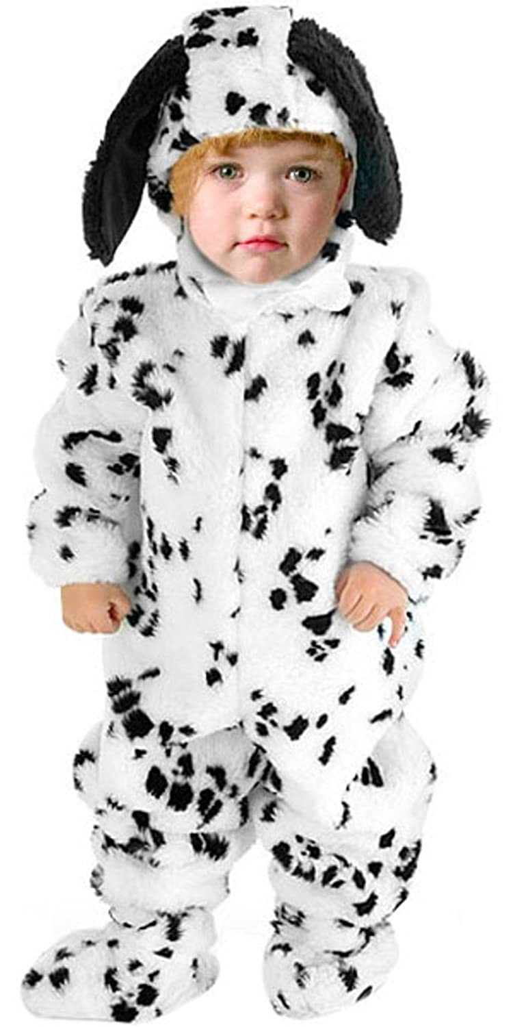 sc 1 st  Amazon.com & Amazon.com: Childu0027s Toddler Dalmatian Halloween Costume (2T): Clothing