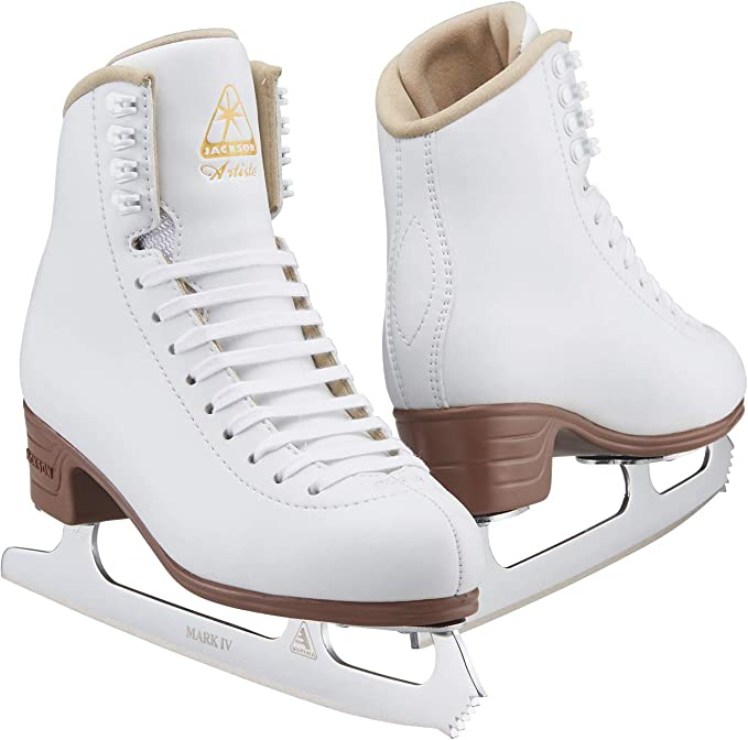 Best Figure Skates: Jackson Ultima Artiste Series