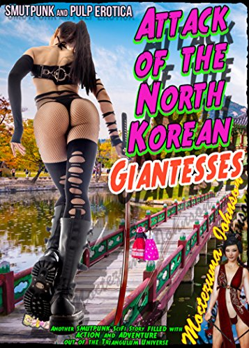 Hive Series The Zapped Radiationtriangulum Of Stain GiantessesFive With Korean Nuclear Wib Giantesses North Agents Versus Attack Amazonian rCxBedo