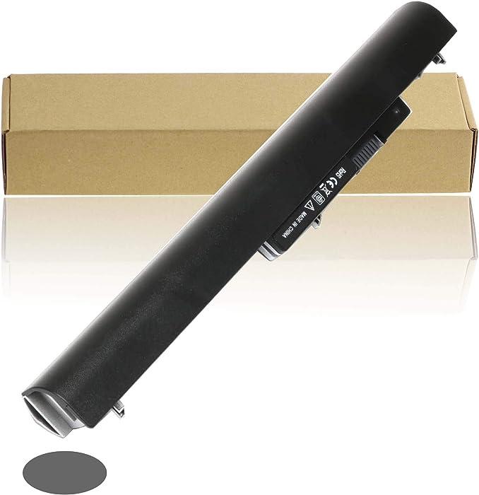 LA03 LA03DF New Laptop Battery for HP 15-F Series 15-f233wm 15-f272wm 15-f211wm HP 14-Y Series 775625-221 7752625-141 776622-001 Notebook Battery [11.1V 31Wh]