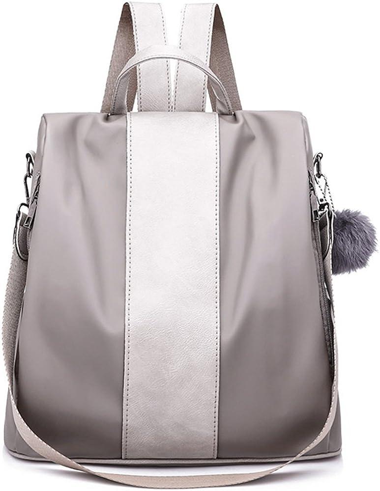 Women Travel Backpack Purse...