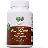 Amazon Best Sellers: Best Kava Kava Herbal Supplements