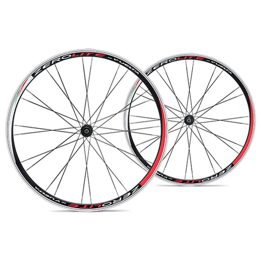 Vuelta ZeroLite Road Comp Wheel Set, 700c by Vuelta