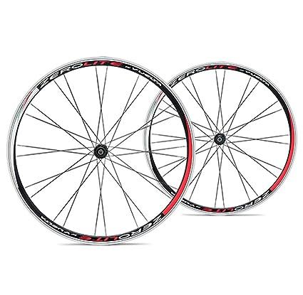 Amazon Com Vuelta Zerolite Road Comp Wheel Set 700c Bike Wheels
