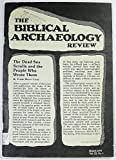 img - for Biblical Archaeology Review, Volume III Number 1, March 1977 book / textbook / text book