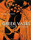 img - for Greek Vases: The Athenians and Their Images book / textbook / text book