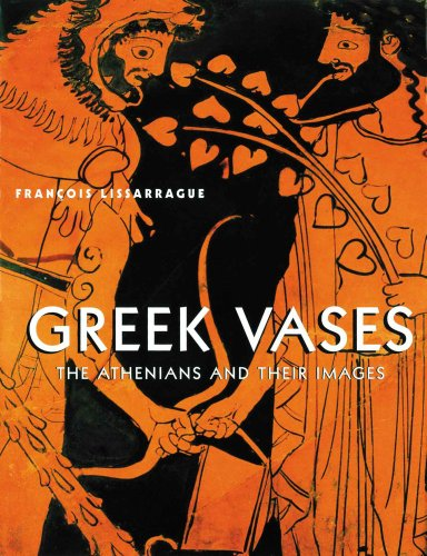 Kim Vase - Greek Vases: The Athenians and Their Images