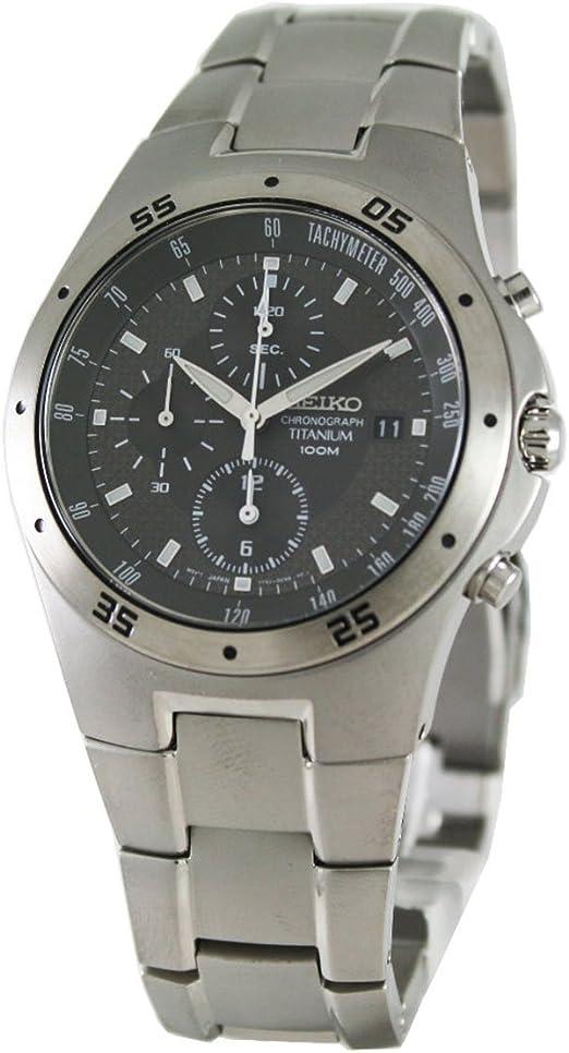 Seiko basic orologi snd419p1