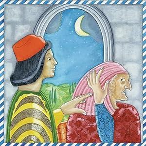 Italian Fairy Tales Audiobook