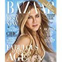 1-Yr Harper's Bazaar Magazine Subscription