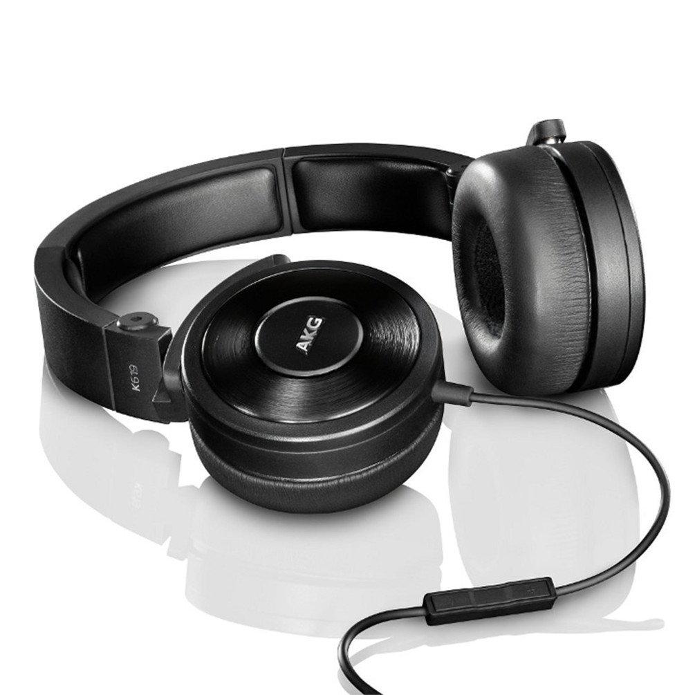 Akg 619 Premium Dj On Ear Kopfhorer Mit Apple Amazon De Elektronik
